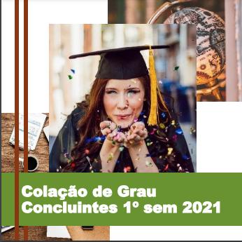 COMUNICADO 026/2021 - CRA Colação de Grau Virtual