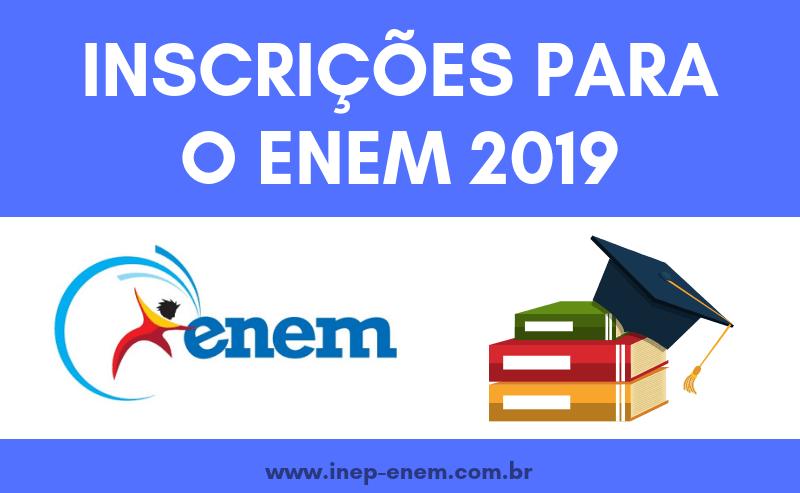 ENEM - 2019