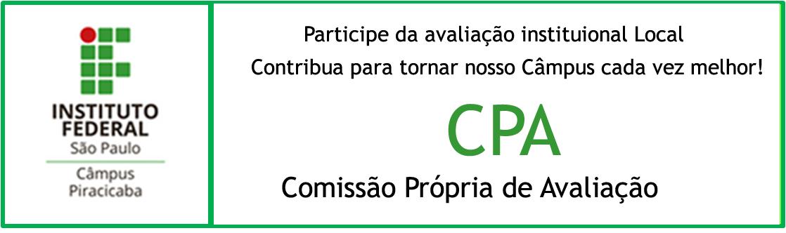 CPA Local 1º semestre 2018